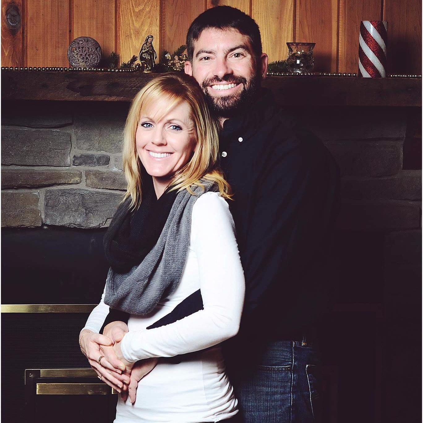 Marsha & Nick G.