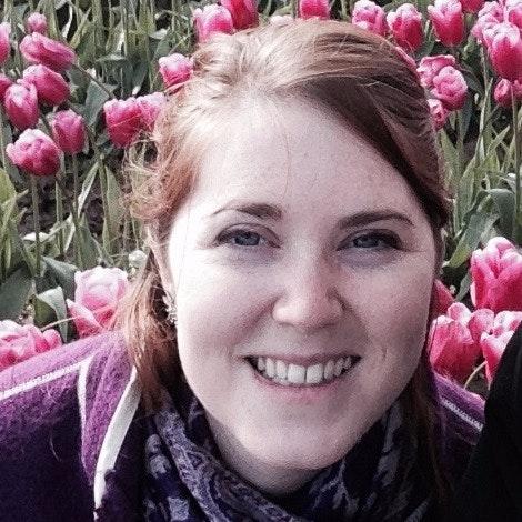 Siobhan M.