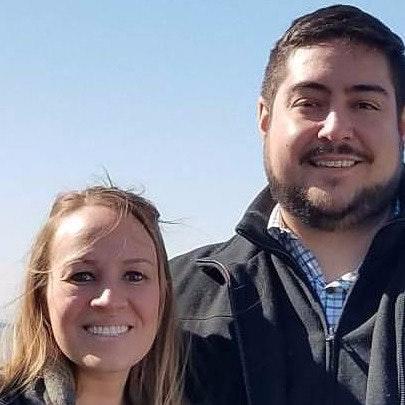 Megan & Jerrod D.