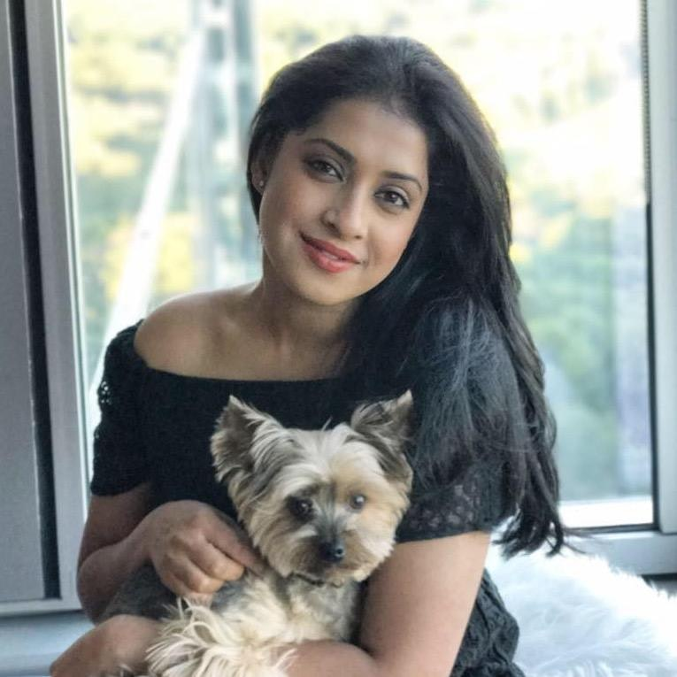 Pooja's dog day care