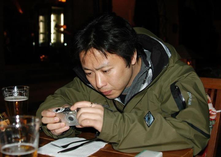 Jinwook L.