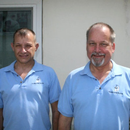 Todd & Bill M.