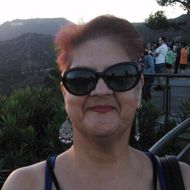 Sandie M.