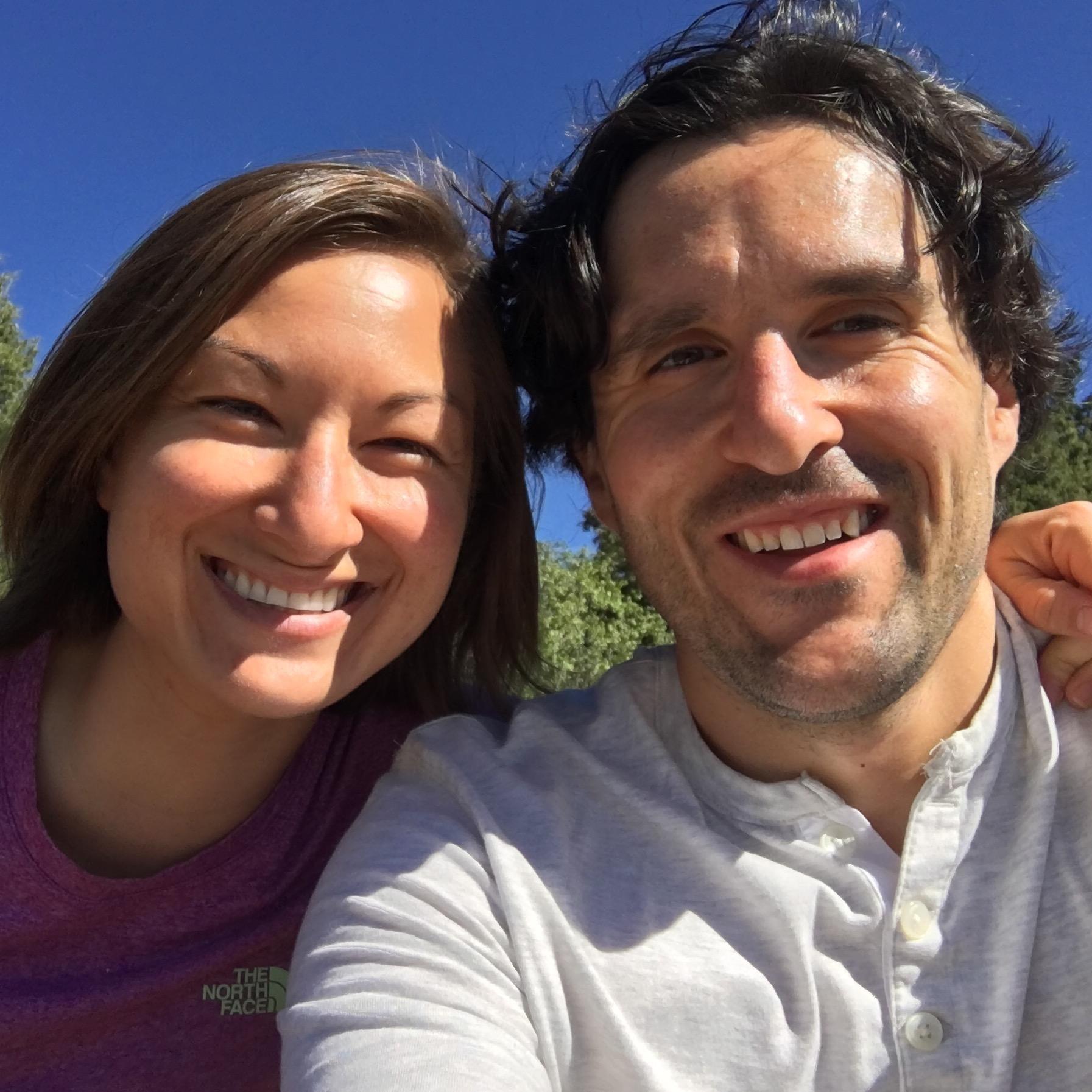 Graham & Brenda H.