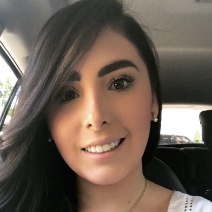 Cristina Mariana G.