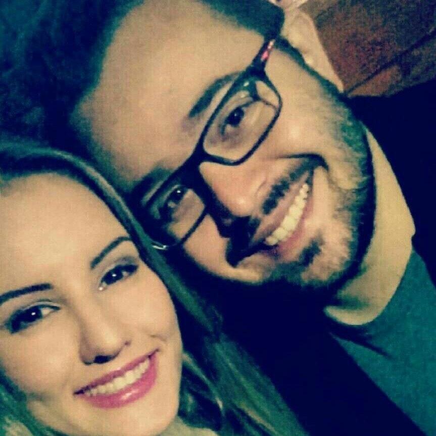 Lenira & Leonardo S.