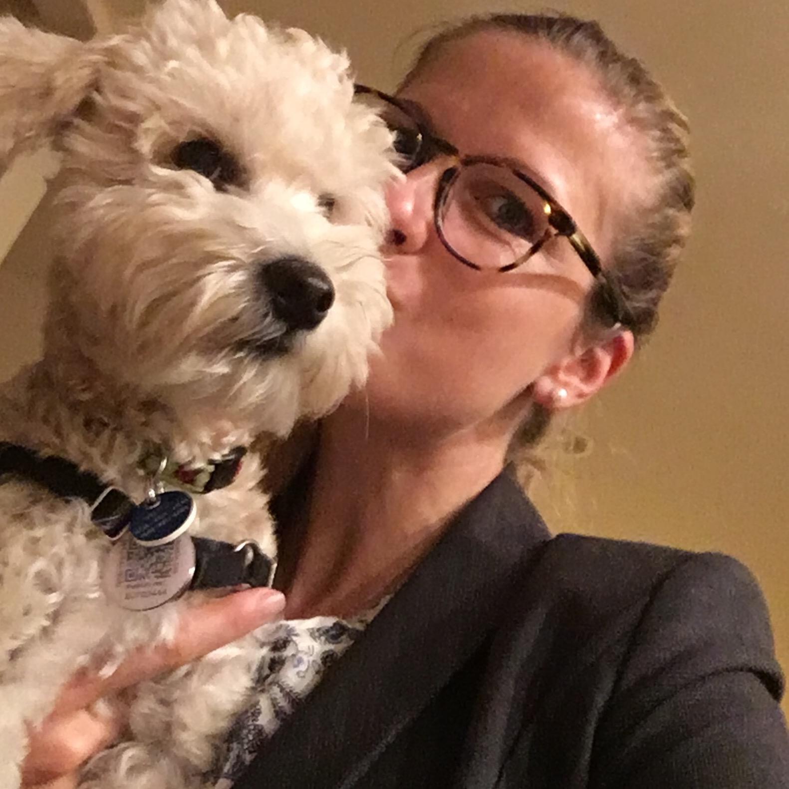 Annette's dog boarding
