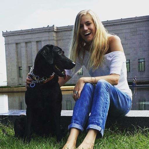 Deedra's dog boarding