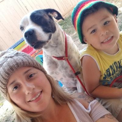 Charlene's dog day care