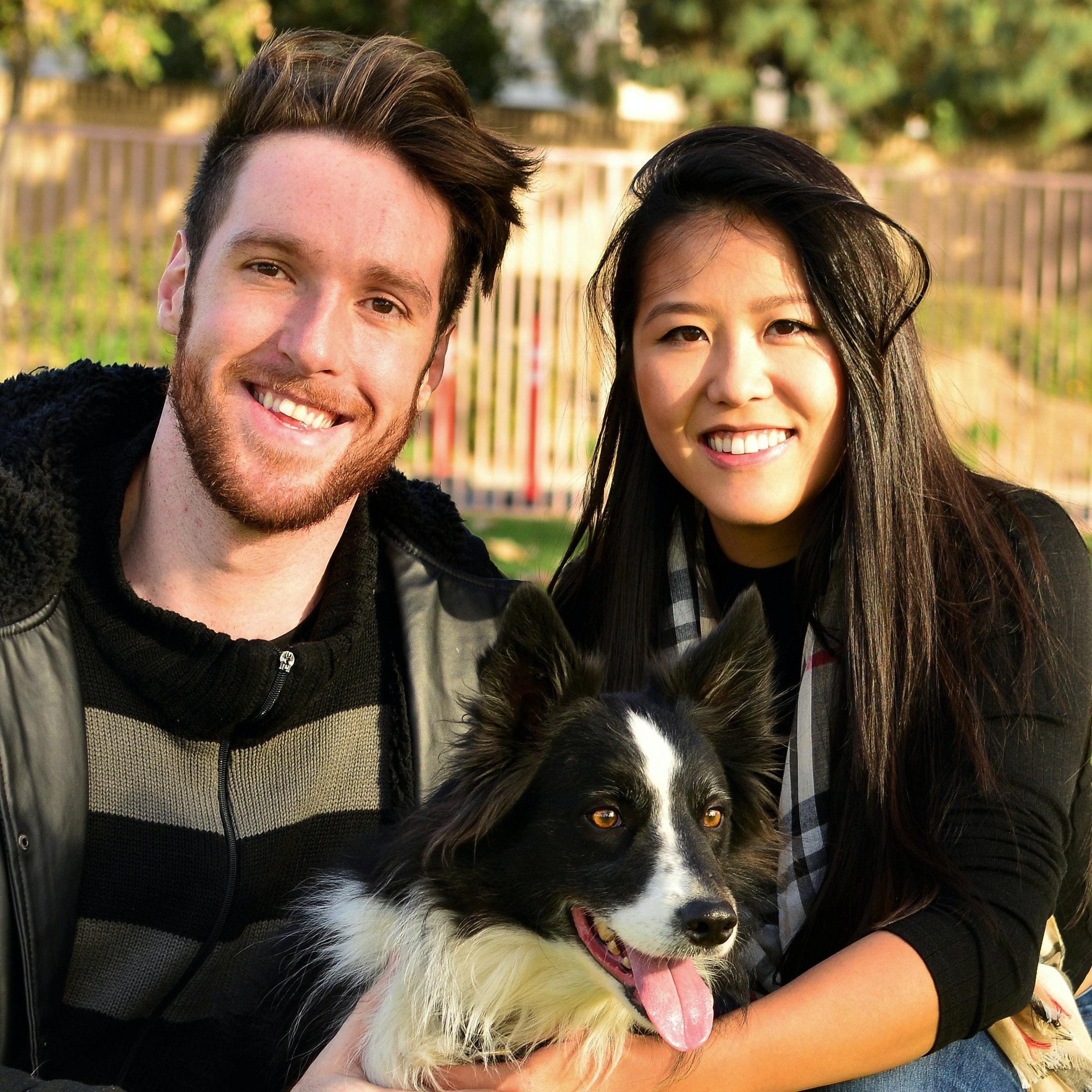 Vinny & Sherye's dog day care