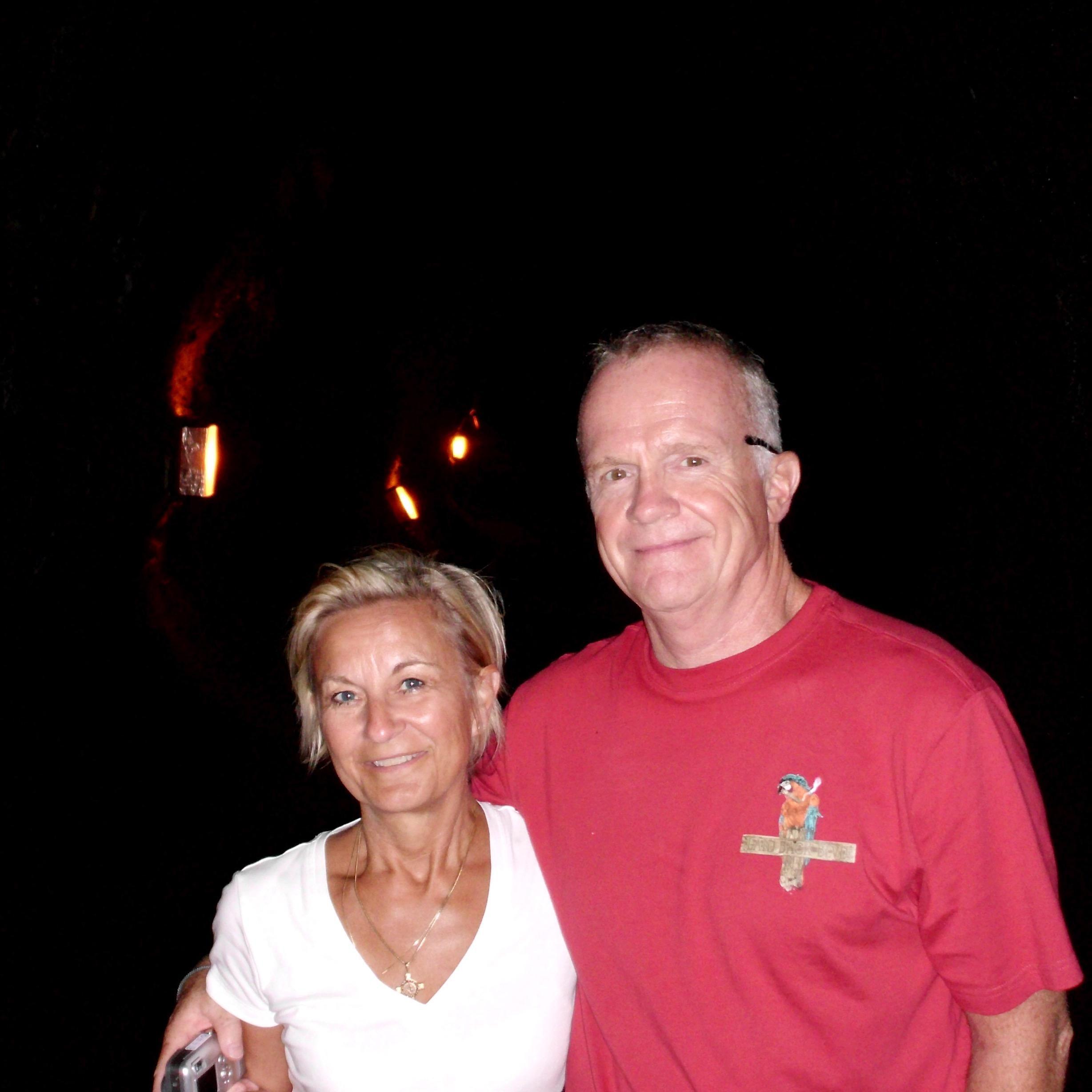 Susan & Bruce W.