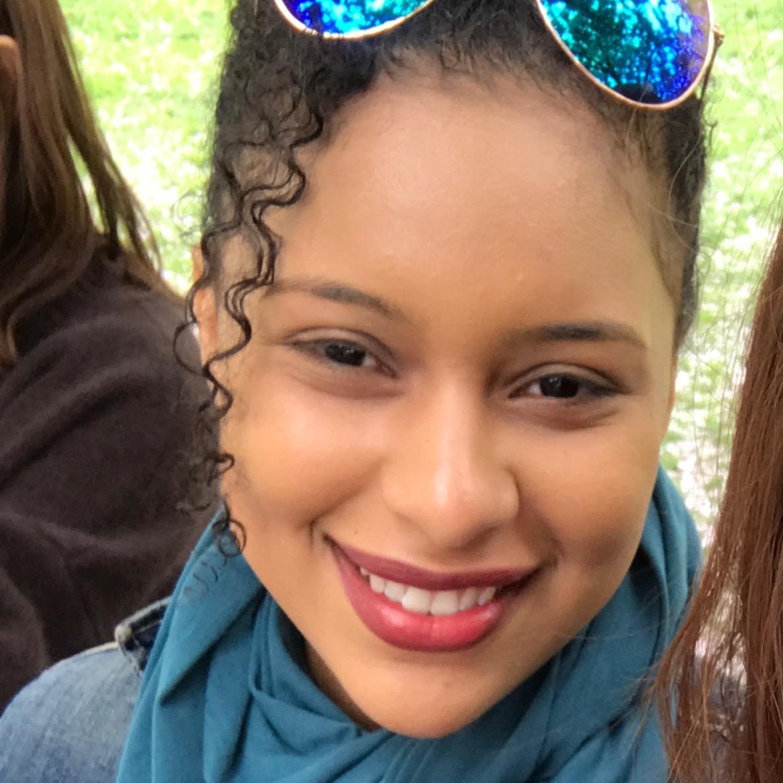 Tatiana A.
