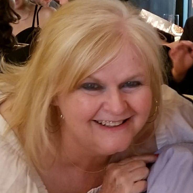 Vicki F.