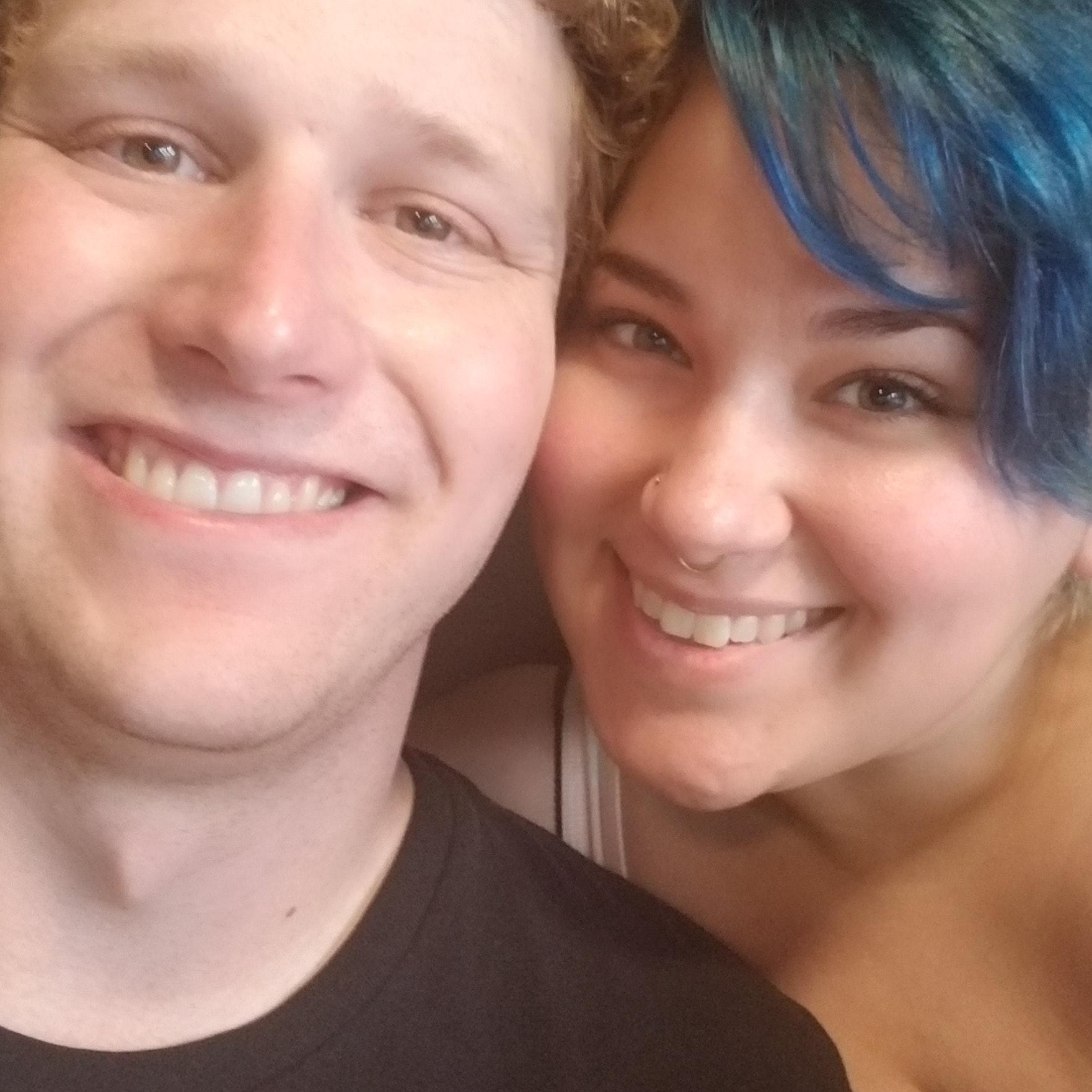 Rachel & Daniel S.