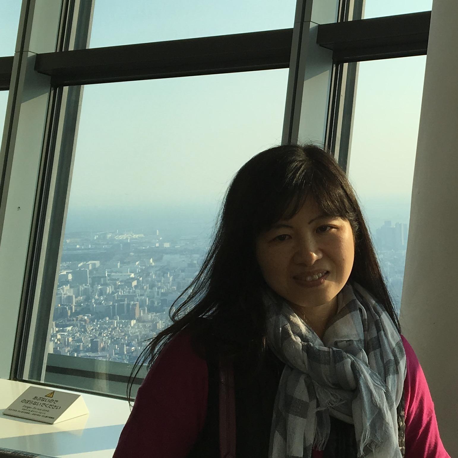 Megumi A.