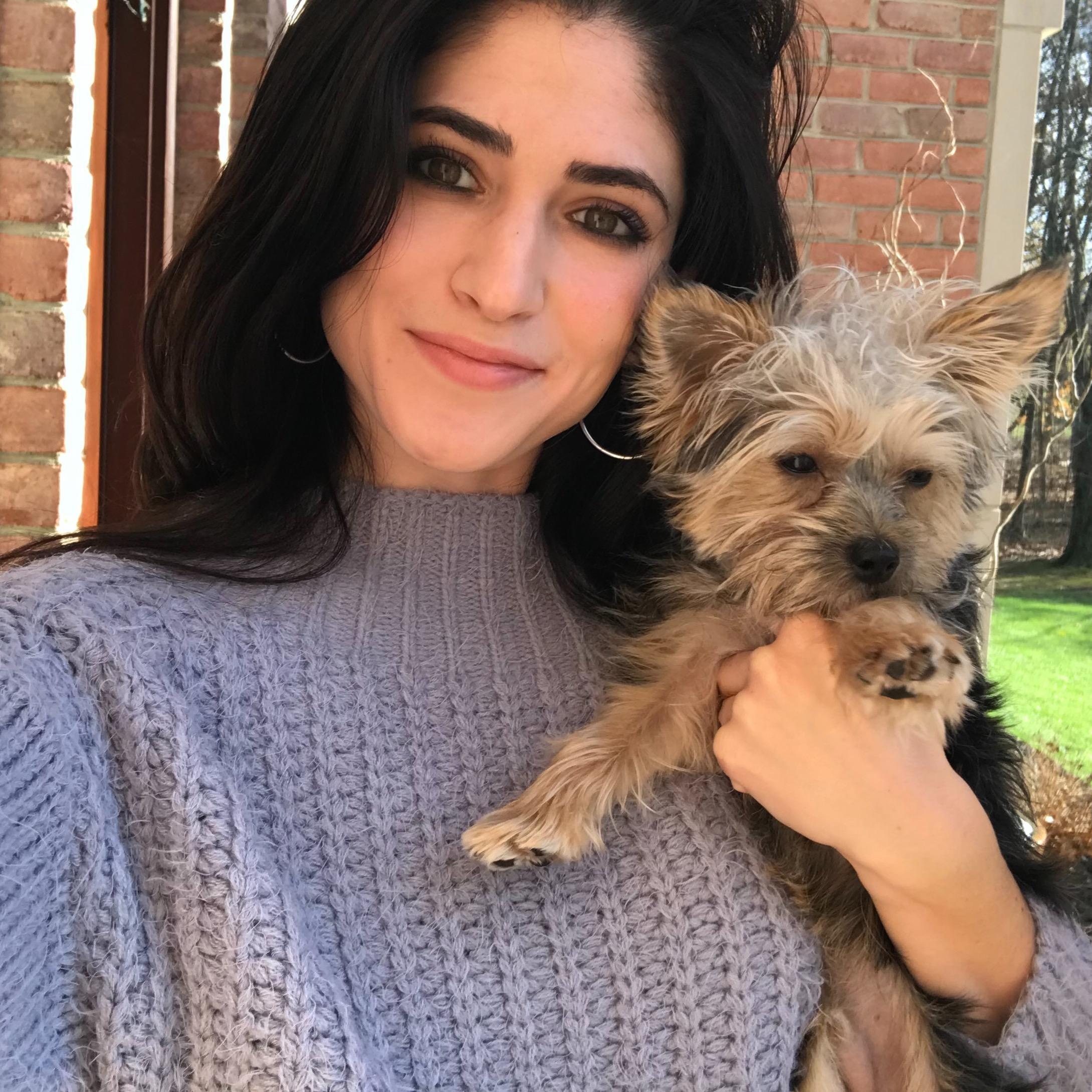 Mackenna's dog day care