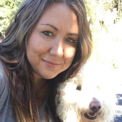 Leah's dog boarding