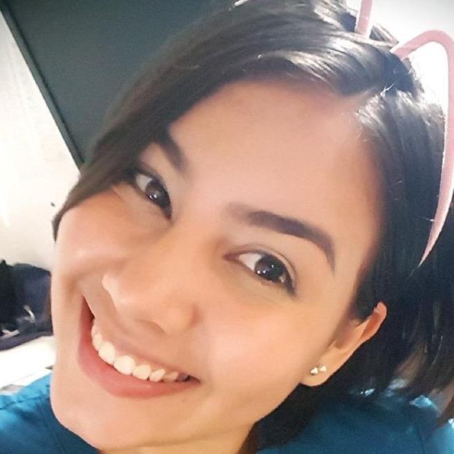 pet sitter Maria Fernanda