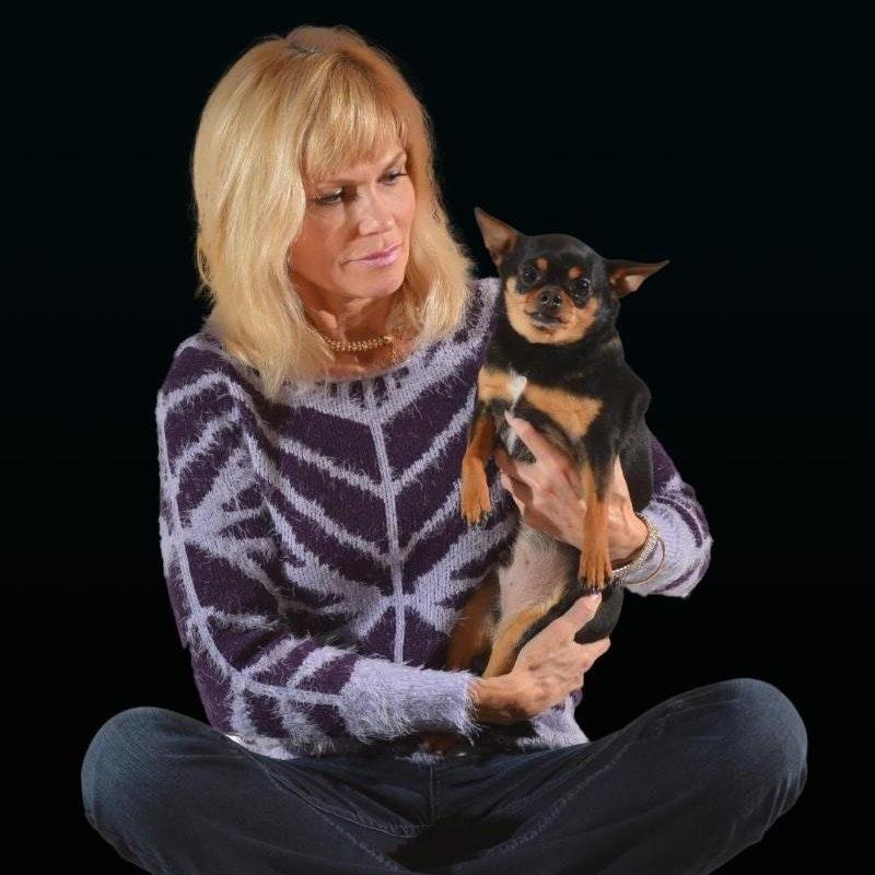 Tamara's dog day care