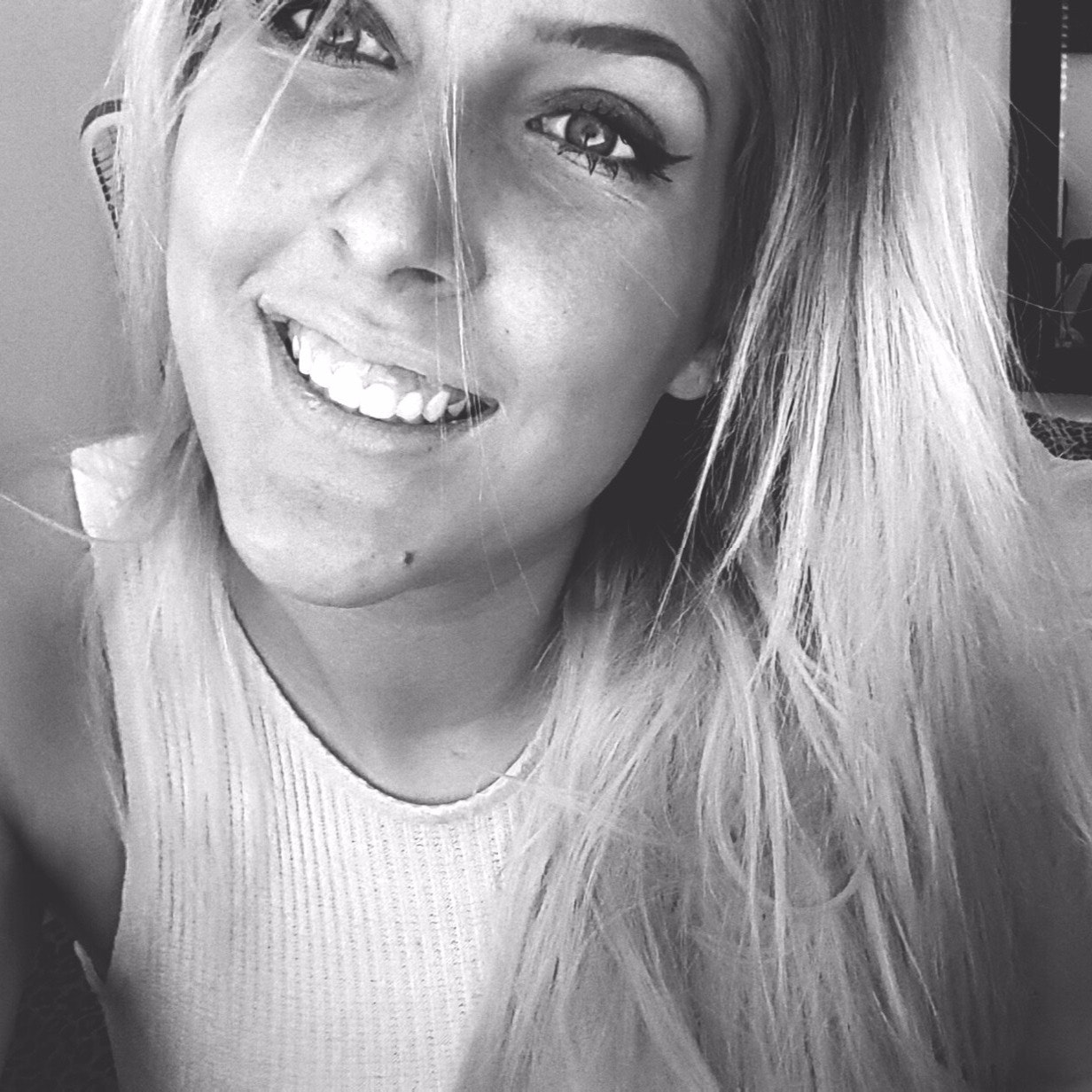 dog walker Rebekah