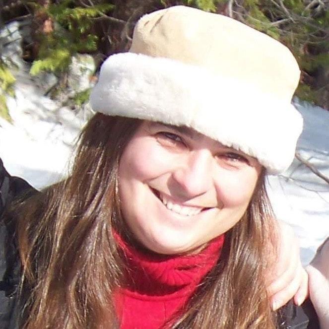 Kristine F.