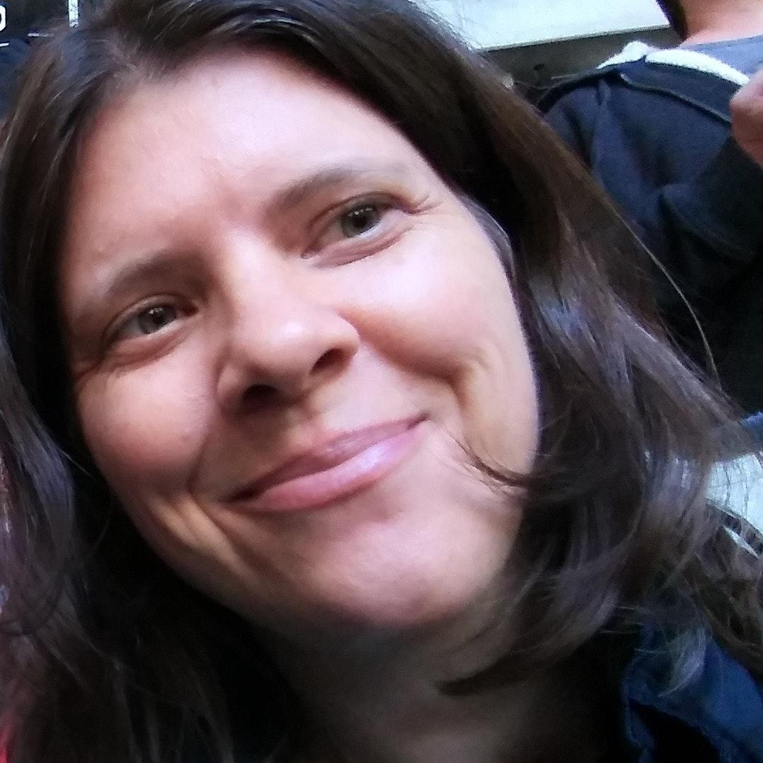 Tamara P.