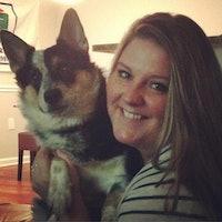 Kelsey's dog boarding