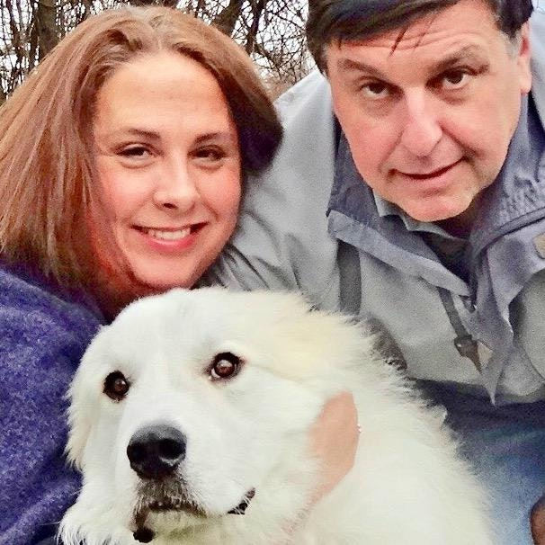 Lauren & Doug's dog boarding