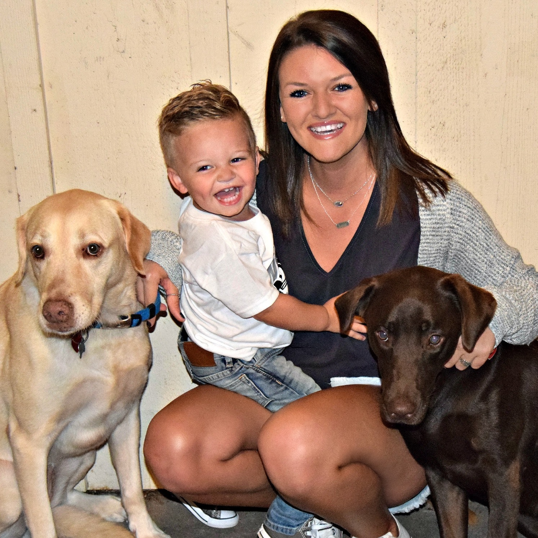 Kelli's dog day care