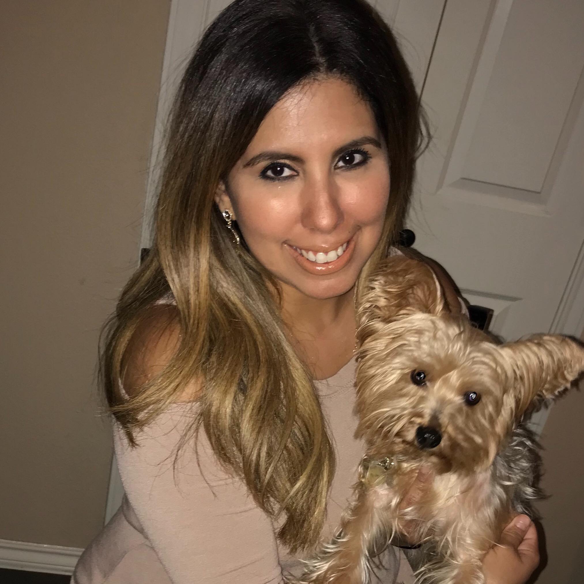 Vanessa 's dog boarding