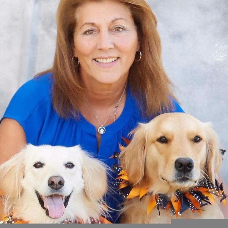 dog walker Rita