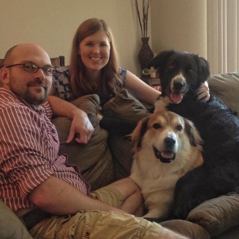Kalie's dog day care