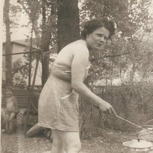 Martha R.