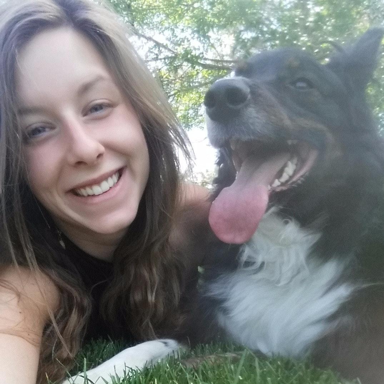 dog walker Taylor