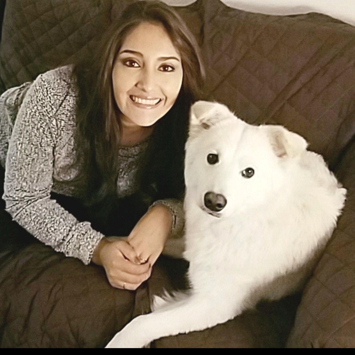 dog walker Masiel