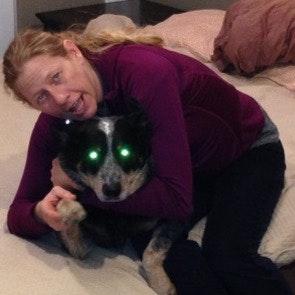 Skye-Ann's dog boarding