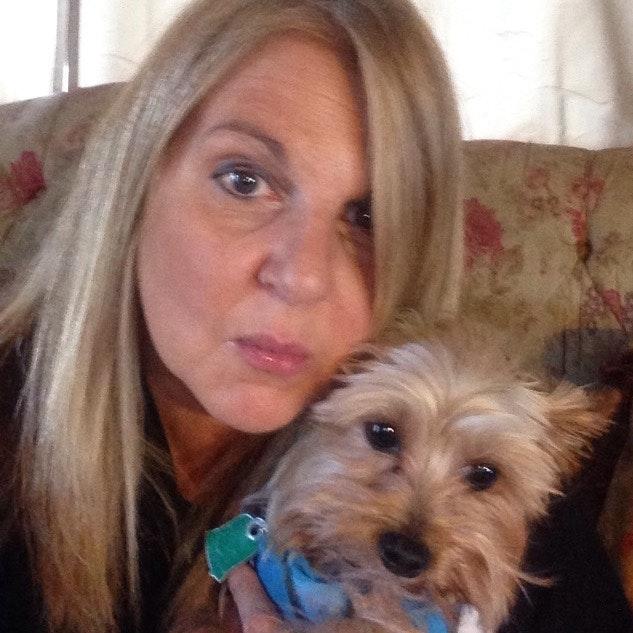 Joann's dog day care