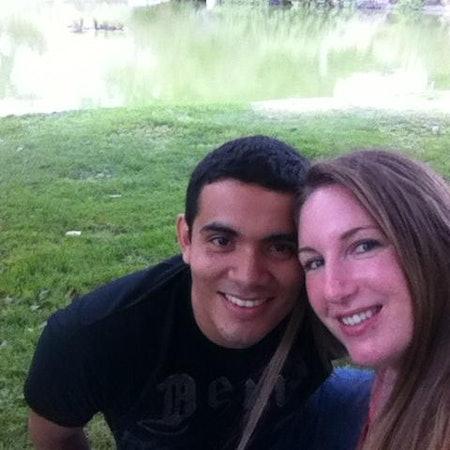 Luis & Tara A.