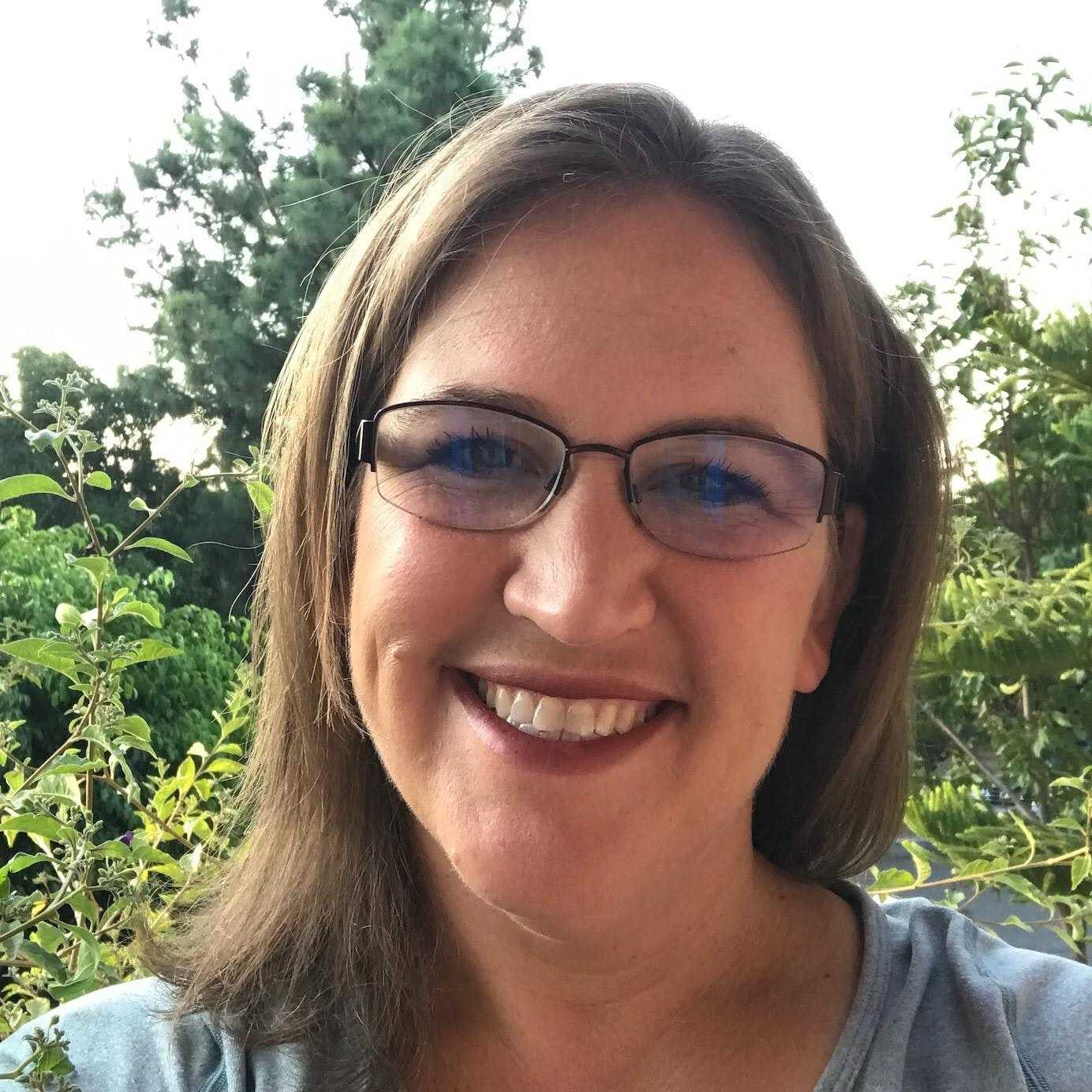 Kristin  P.
