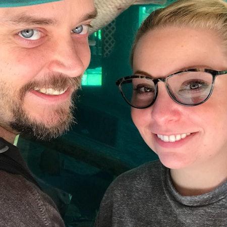 Amanda & Cody A.