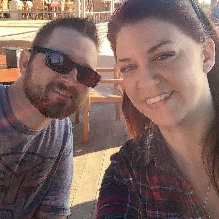 Myra & Kenneth G.