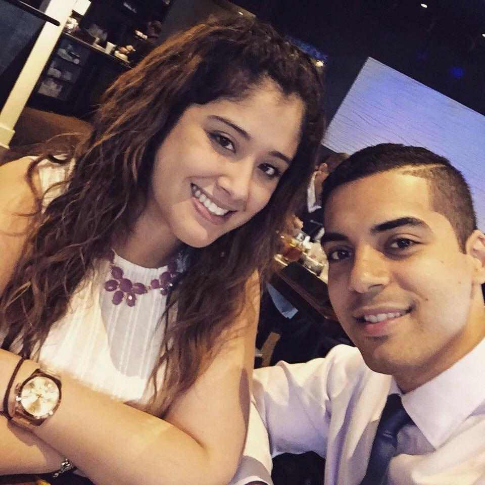 Daniel & Cristina C.