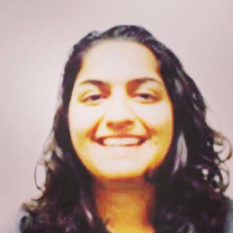 Priyanka P.