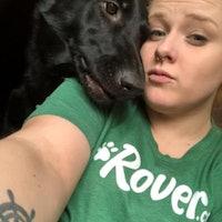 Katrina's dog day care