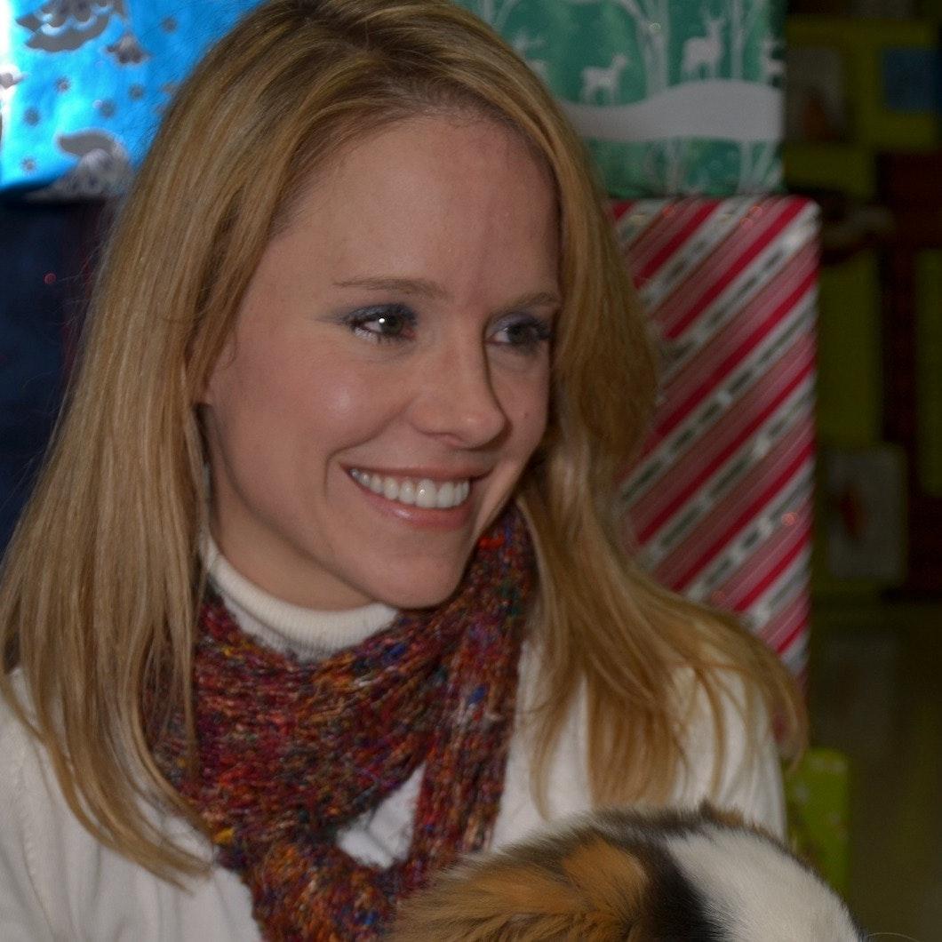 Erica's dog day care