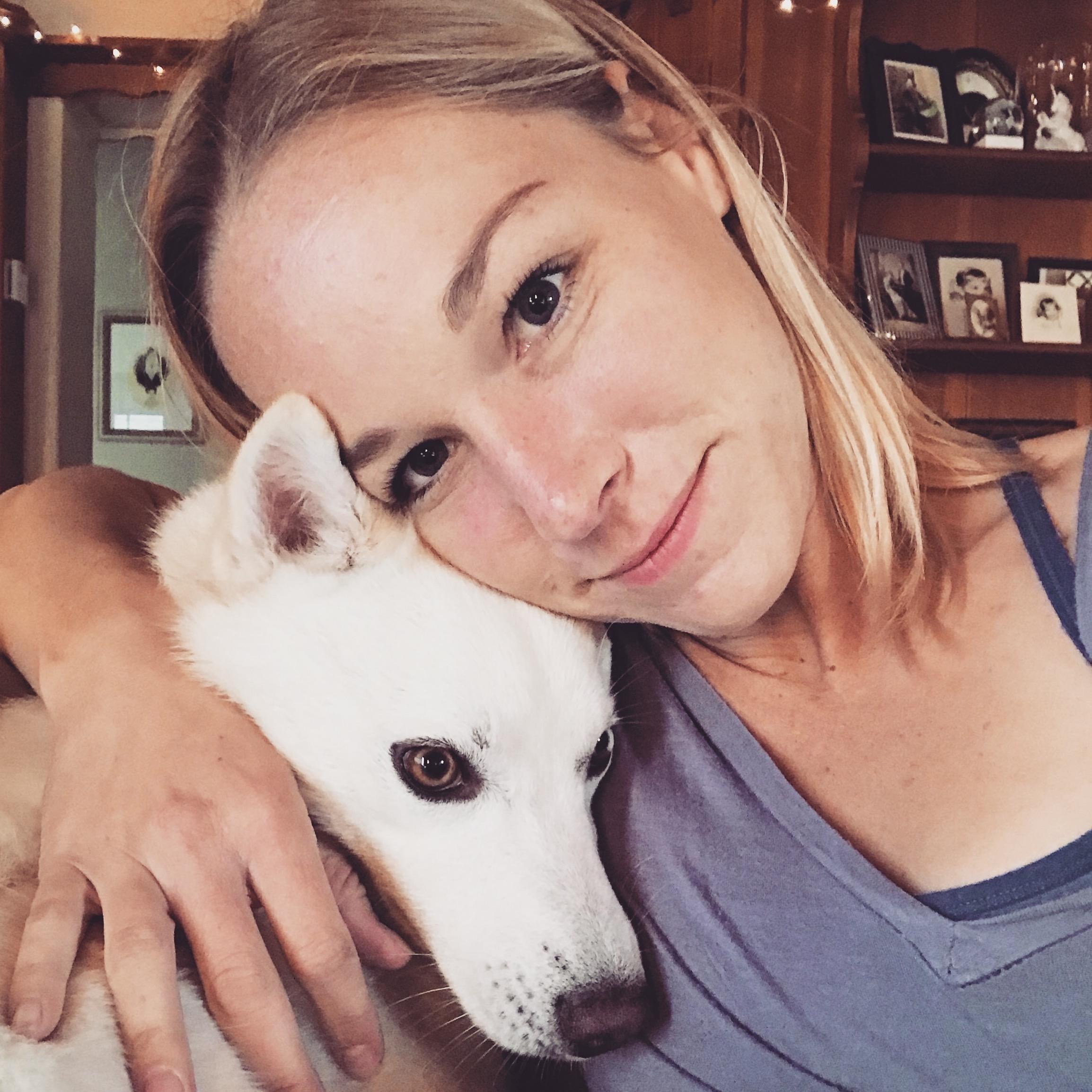 dog walker Shastee & Alex