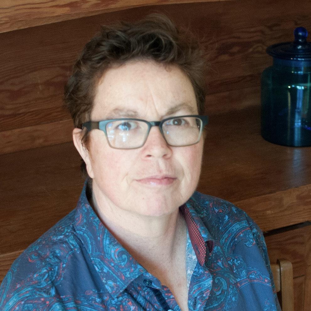 Susan Jack F.