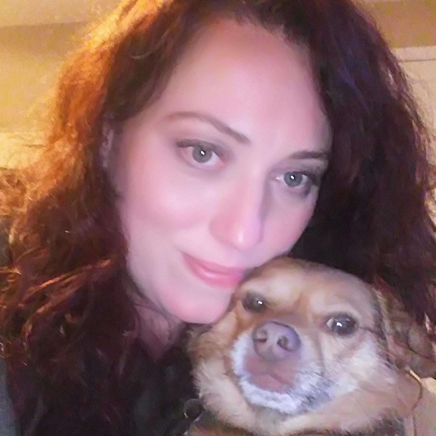 Shanda's dog day care