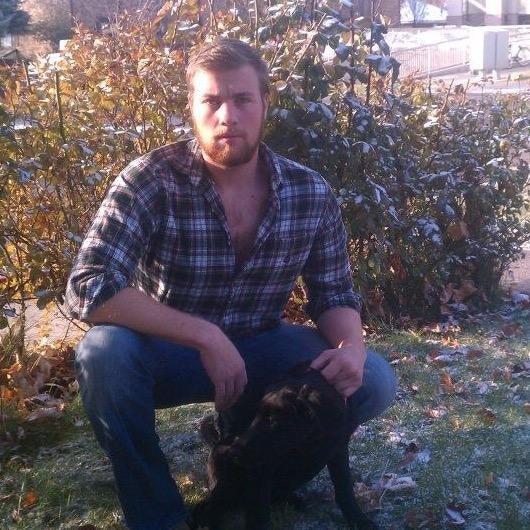 dog walker Wesley