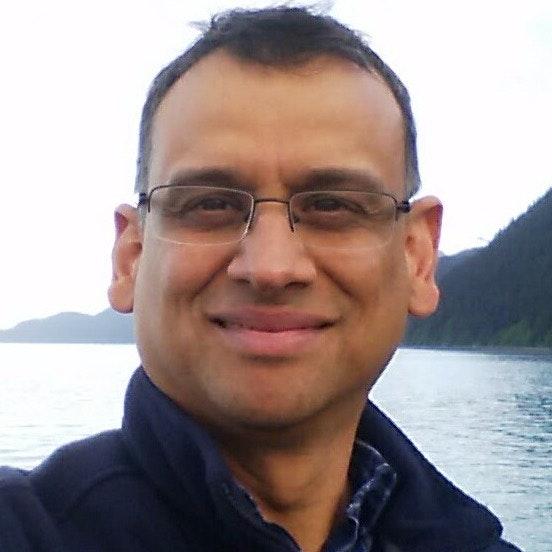 Venkatesh G.